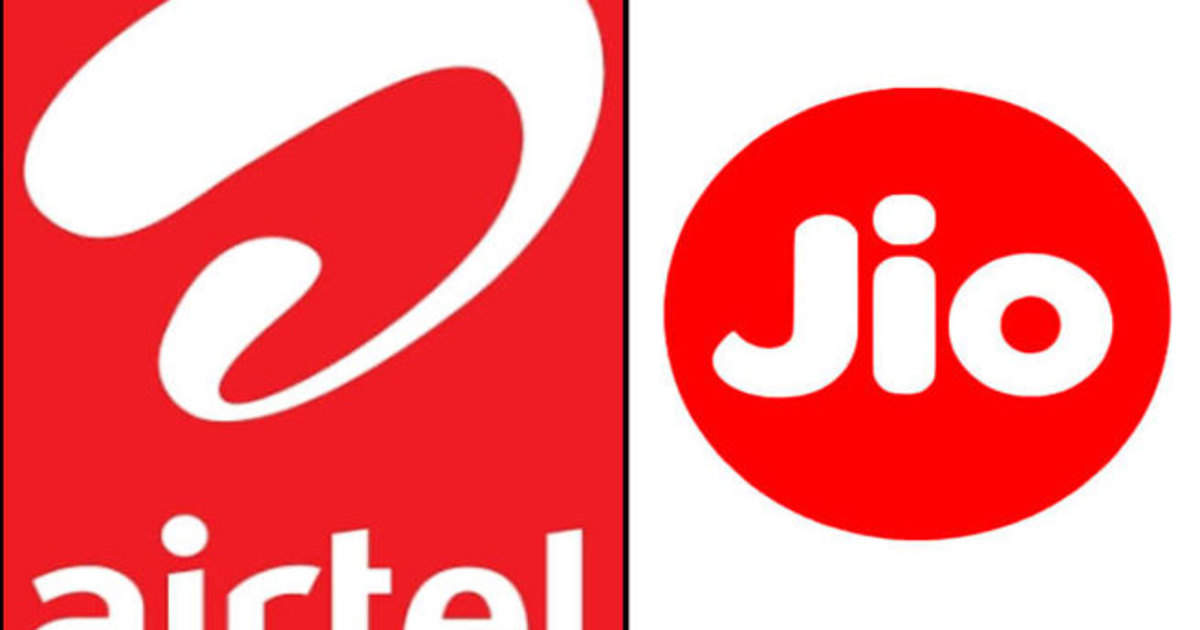 jio vs airtel plans: Reliance Jio vs Airtel: which of the two is better? Know, whose plan benefits - reliance jio vs airtel: prepaid plans compared, know which one offers better benefits