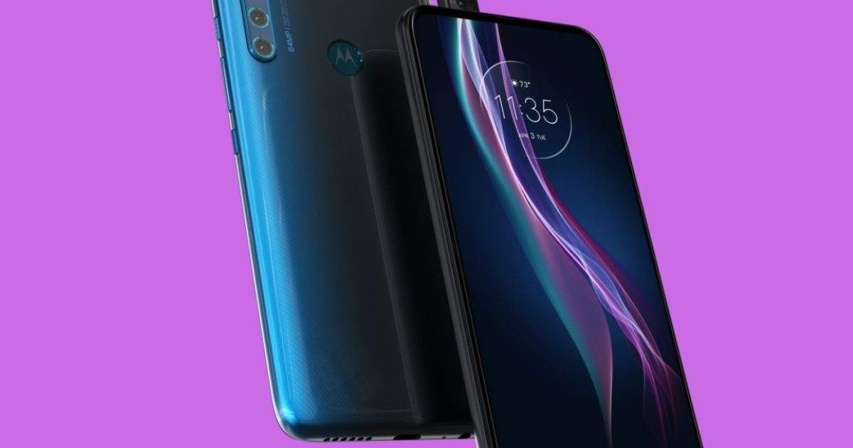 motorola one fusion plus price: Motorola One Fusion + has 5000mAh battery, learn price and all specifications - motorola one fusion plus with 5000mah battery launched in india for rs 16999