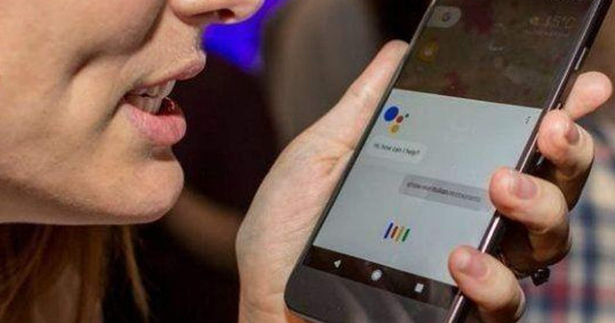 new google assistant features: now google will recognize the voice of the family, new feature has come - google new voice match feature for google assistant devices