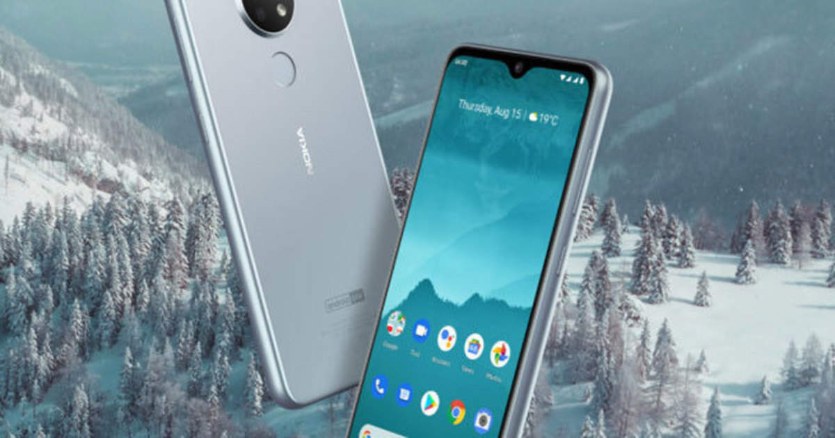 nokia 7.2 features: nokia brought dhansu offer, second free on buying a smartphone - get nokia c1 free with nokia 7.2 here is deal