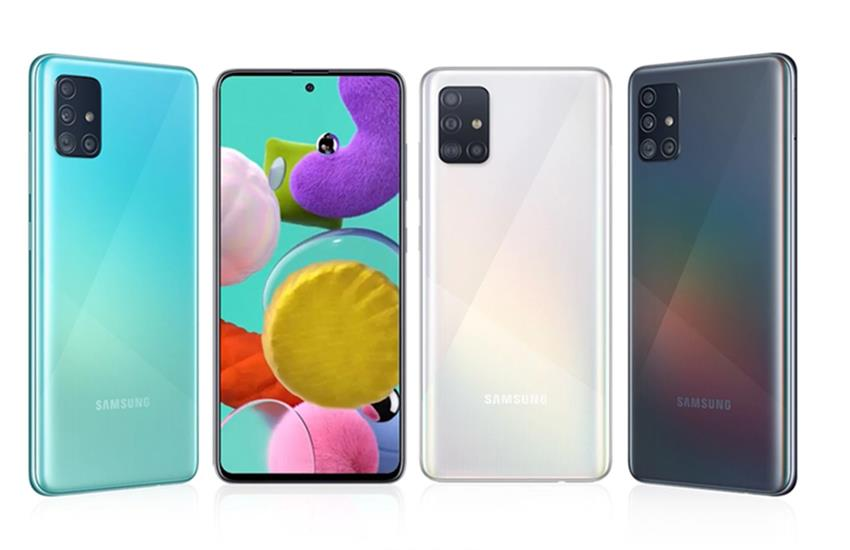 non chinese smartphones in india, samsung a51, samsung m31, samsung summer fest, samsung galaxy m21, samsung mobile price
