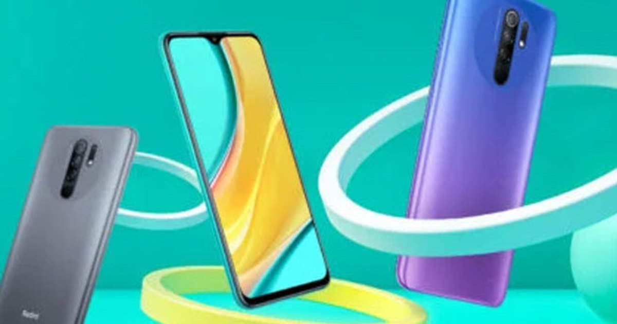 redmi 9 india launch: Xiaomi redmi 9 launch with dhansu features, know price and specifications - redmi 9 launched here are the price and other details