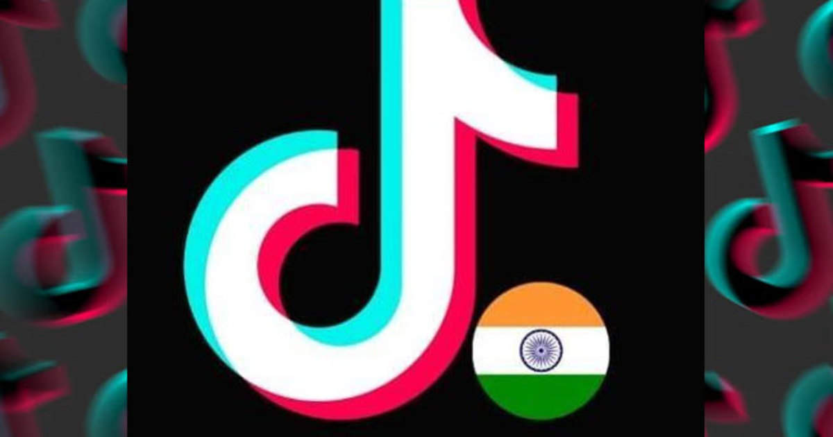 tiktok app ban: TikTok put India's flag in profile photo, raging users - tiktok puts indian flag in it's profile pictures and users are not happy about it