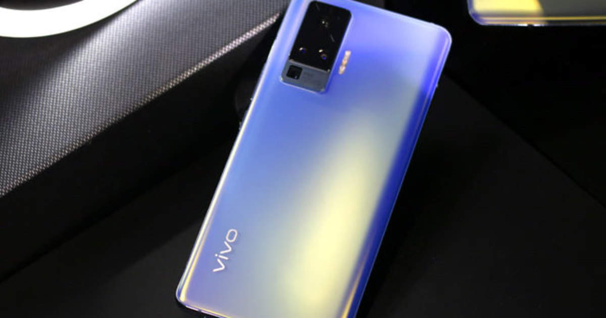 vivo x50 pro: Vivo X50 Pro will be launched in India in July, equipped with gimbal camera and more powerful battery - vivo x50 pro may launch in mid july