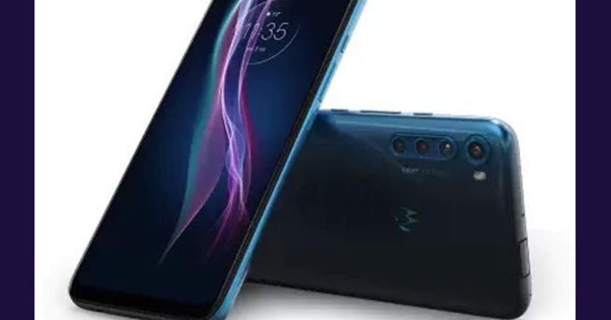 Motorola one fusion plus price: chance to buy Motorola One Fusion Plus, sale tomorrow on Flipkart - motorola one fusion plus to go on sale tomorrow