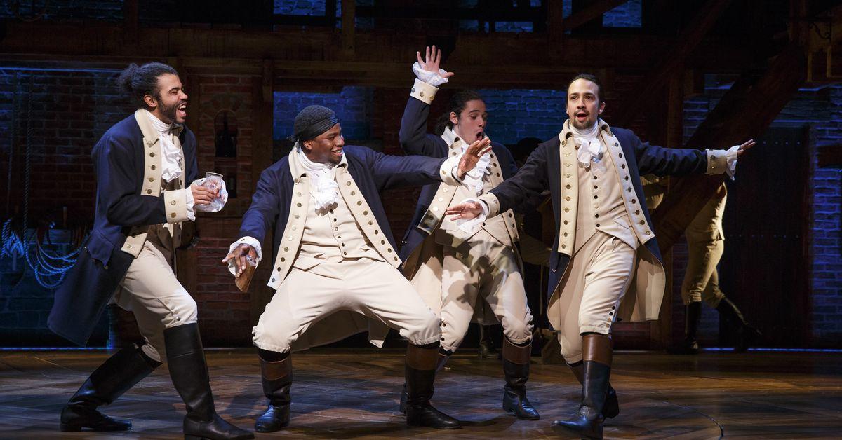 16 best movie musicals like Hamilton on Netflix, Disney Plus, HBO Max