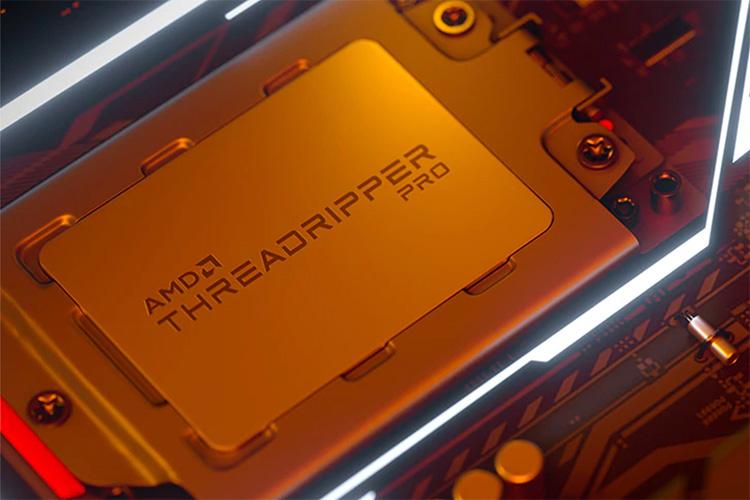 AMD Announces Ryzen Threadripper PRO Processors for Workstations