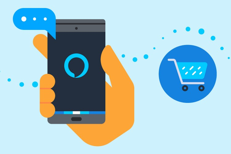 Alexa Users Will Soon Be Able to Control Any App Using Voice