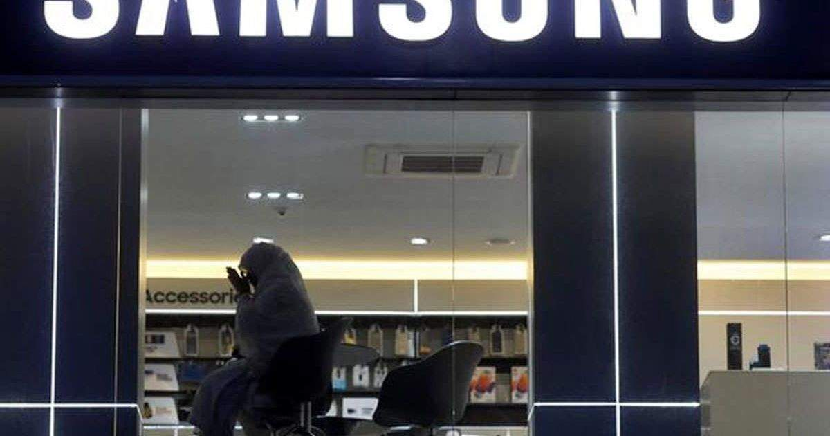 Anti-China sentiment in the country, Samsung will be in the smartphone market - samsung mobile bisness to benifit in India due to anti china sentiments says analysts