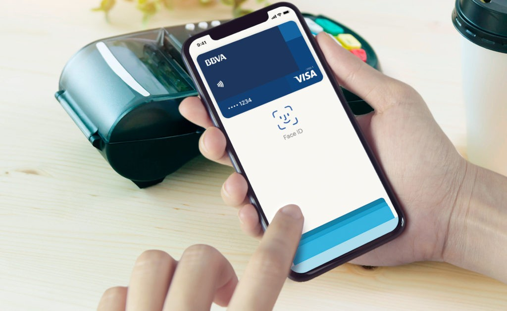 Apple Pay QR code support references spotted in iOS 14 beta 2