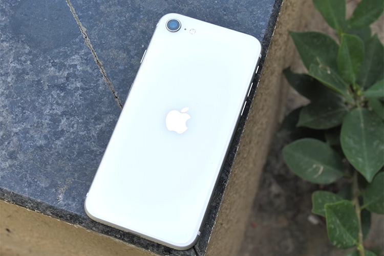Apple Sold 10 Million iPhone SE Units in Q2 2020
