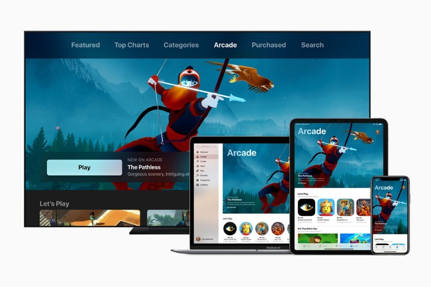 Apple cancels Arcade contracts of games that lacked engagement | Report