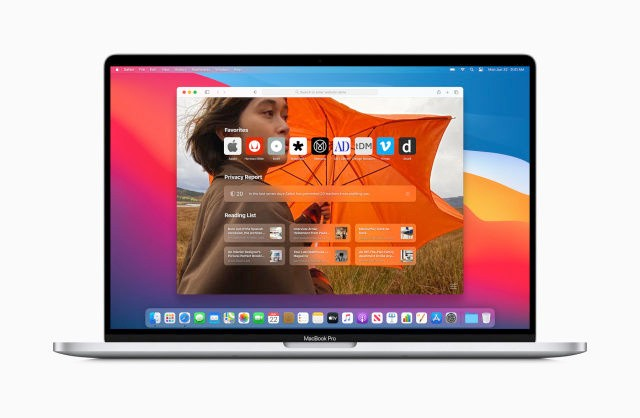 Apple may bring Face ID to Mac, suggests macOS Big Sur