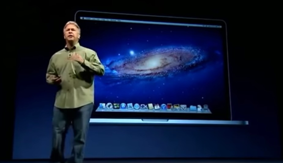 Apple's first MacBook Pro (2012) with Retina display is now obsolete worldwide