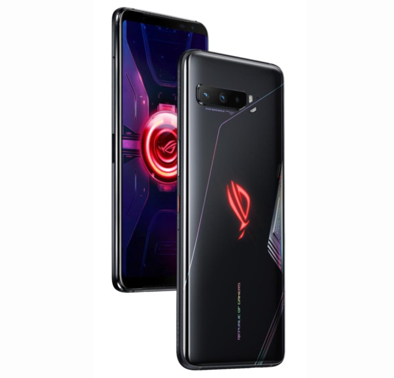 Asus ROG Phone 3 has 160Hz refresh rate that you can enable
