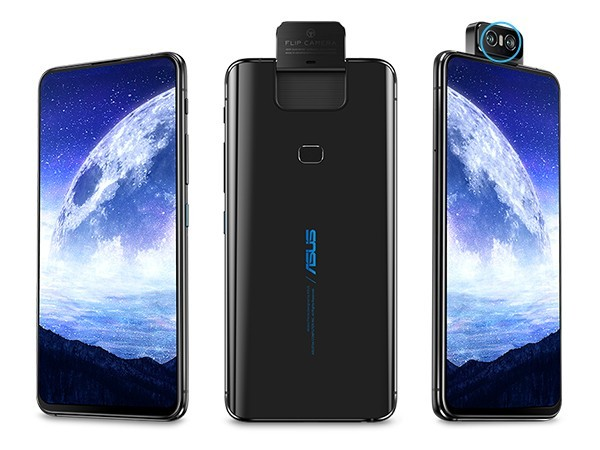 Asus ZenFone 7, 7 Pro to feature Snapdragon 865, 865+ | Report