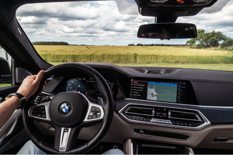 BMW Wants to Introduce Microtransactions in the Car Industry