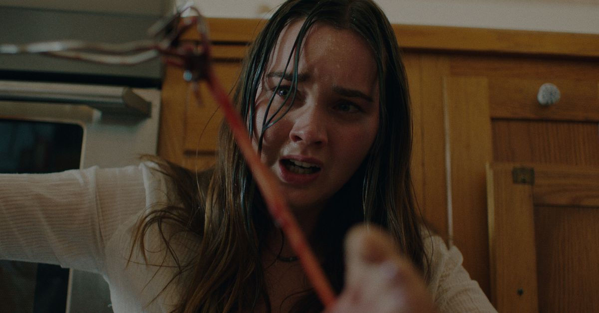 Beach House review: Shudder's smart riff on the best horror apocalypses