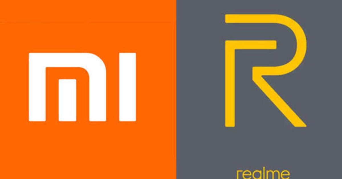 Best smartphone brand in India: Xiaomi dominates the Indian market, Reality reaches number five - xiaomi number one smartphone brand in india realme gets fifth spot