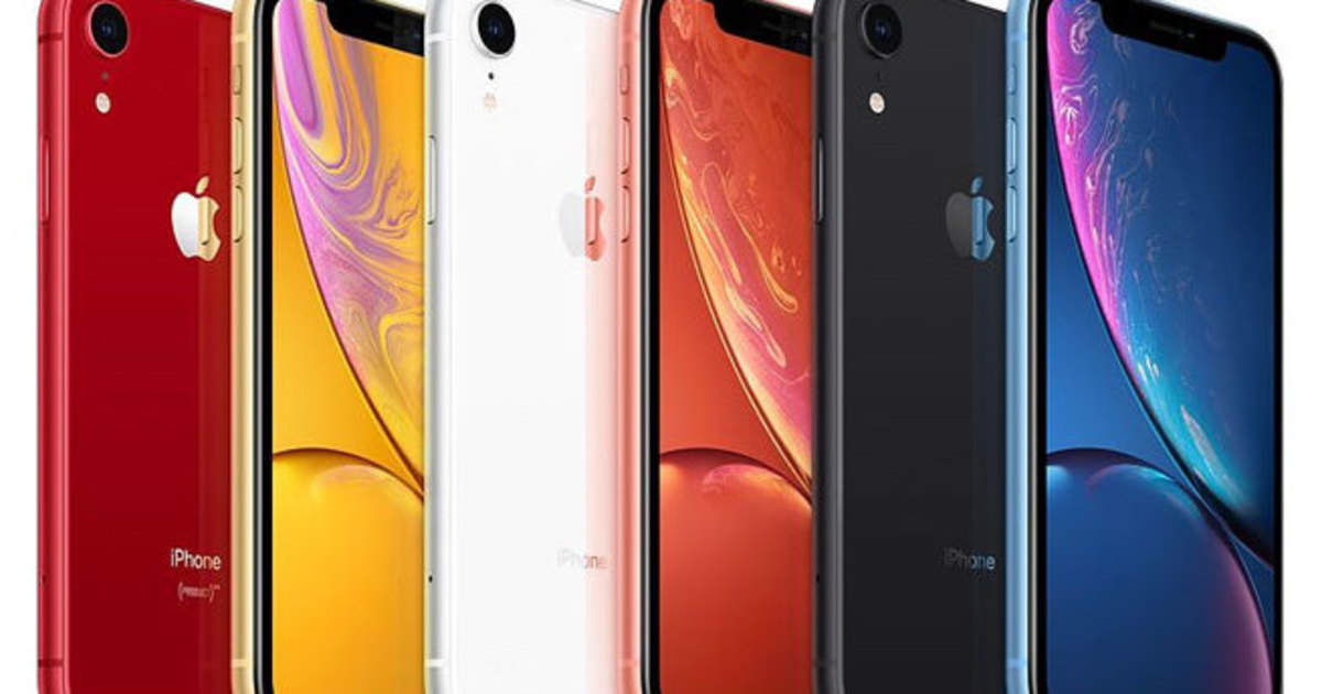 Best value smartphone: this is the world's best value smartphone, users are preferred - iphone xr is the most valuable smartphone in the world, know the reason