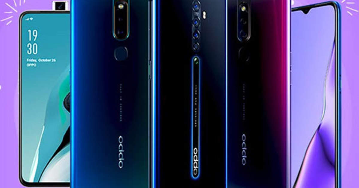 Big discounts on sale on Flipkart, from Oppo Reno 3 Pro to F11 Pro phones
