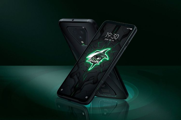 Black Shark 3S Teased by Company's CEO; Will Bring Snapdragon 865+ in Tow