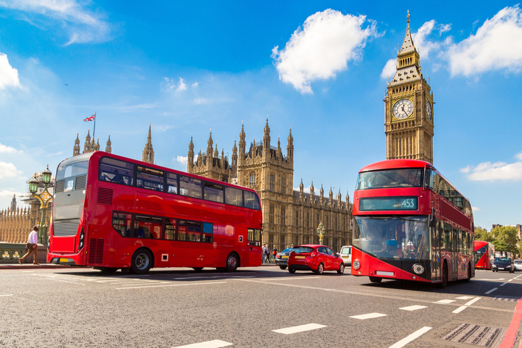 Buses in UK Will Now Come With Air-Purifiers