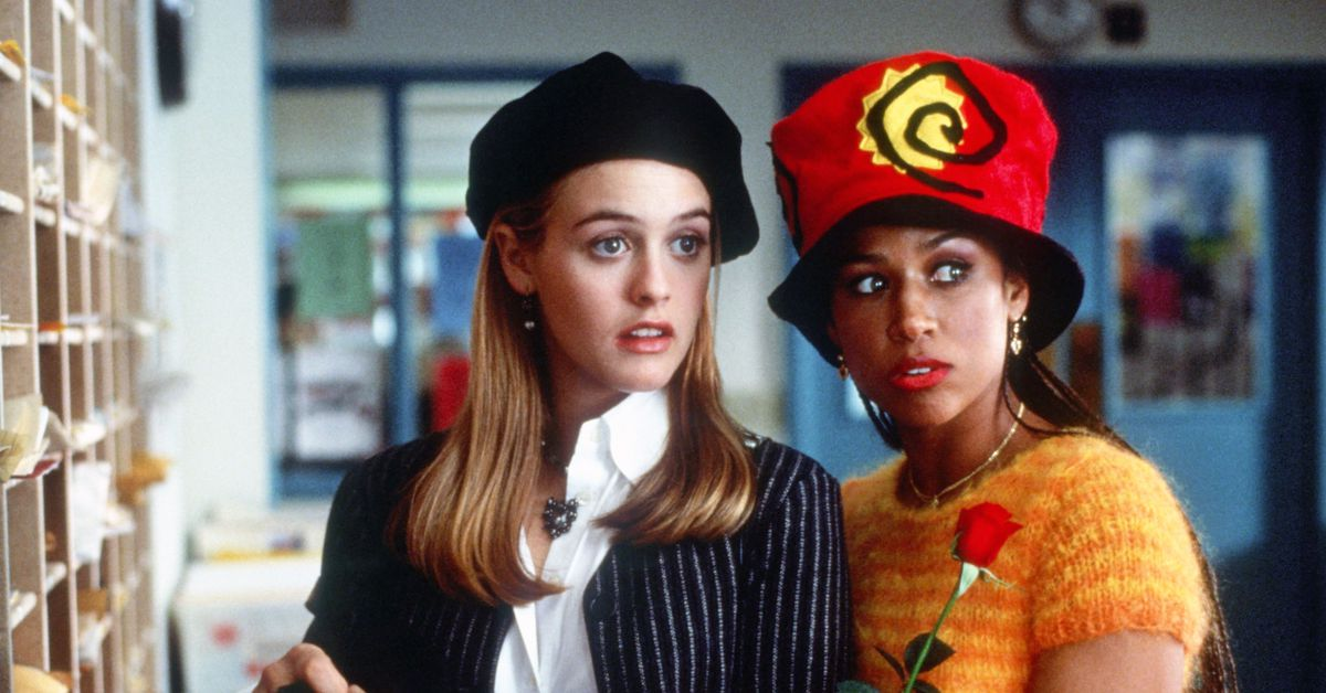 Clueless, Panic Room, and the best movies we watched this weekend