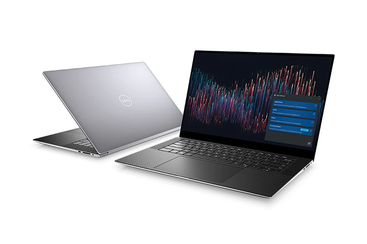 Dell Precision 5550 with 10th-gen CPU, Nvidia Quadro GPUs Launched in India