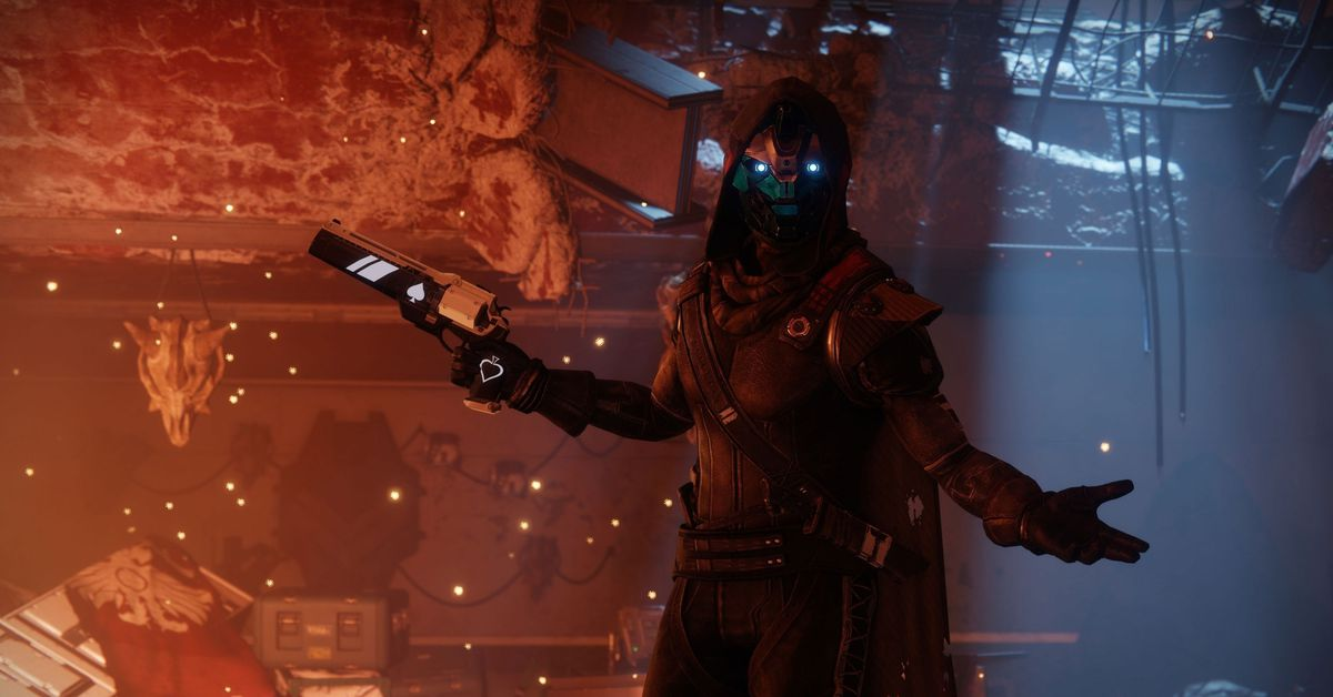 "Destiny 2 ""Beaver"" connection error finally solved by Bungie and Valve"