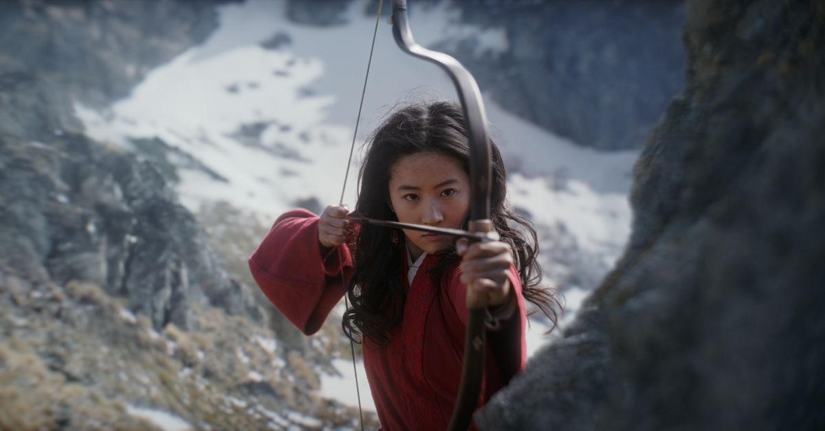 Disney removes Mulan from release calendar, delays Avatar and Star Wars movies