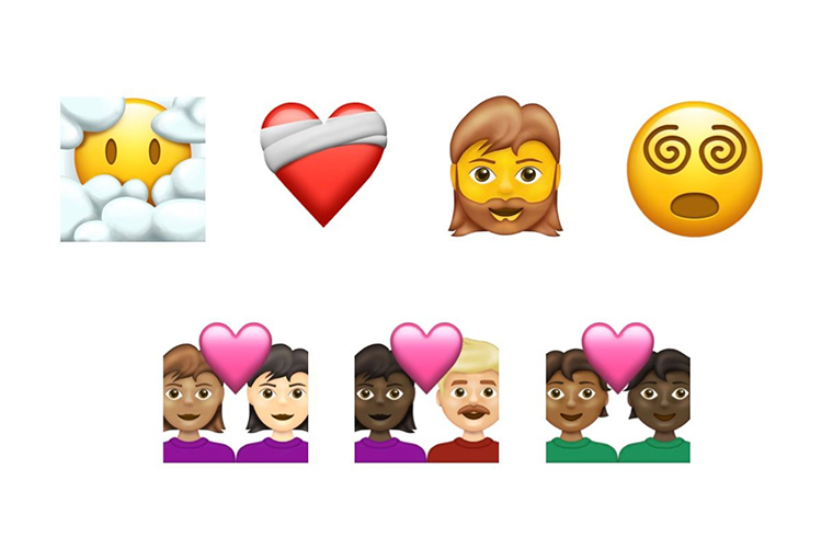Emoji 13.1 Announced with Gender Options for More Emojis