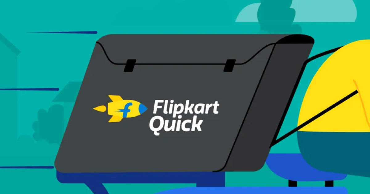 Flipkart Hyperlocal Delivery: Flipkart quick service launch, delivery in just 90 minutes - flipkart quick service launched now delivery in 90 minutes