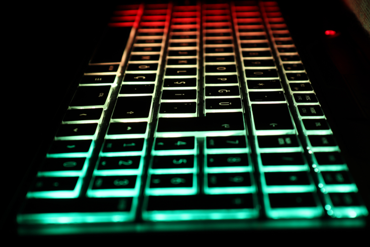Future MacBooks Might Come With RGB Backlit Keyboards