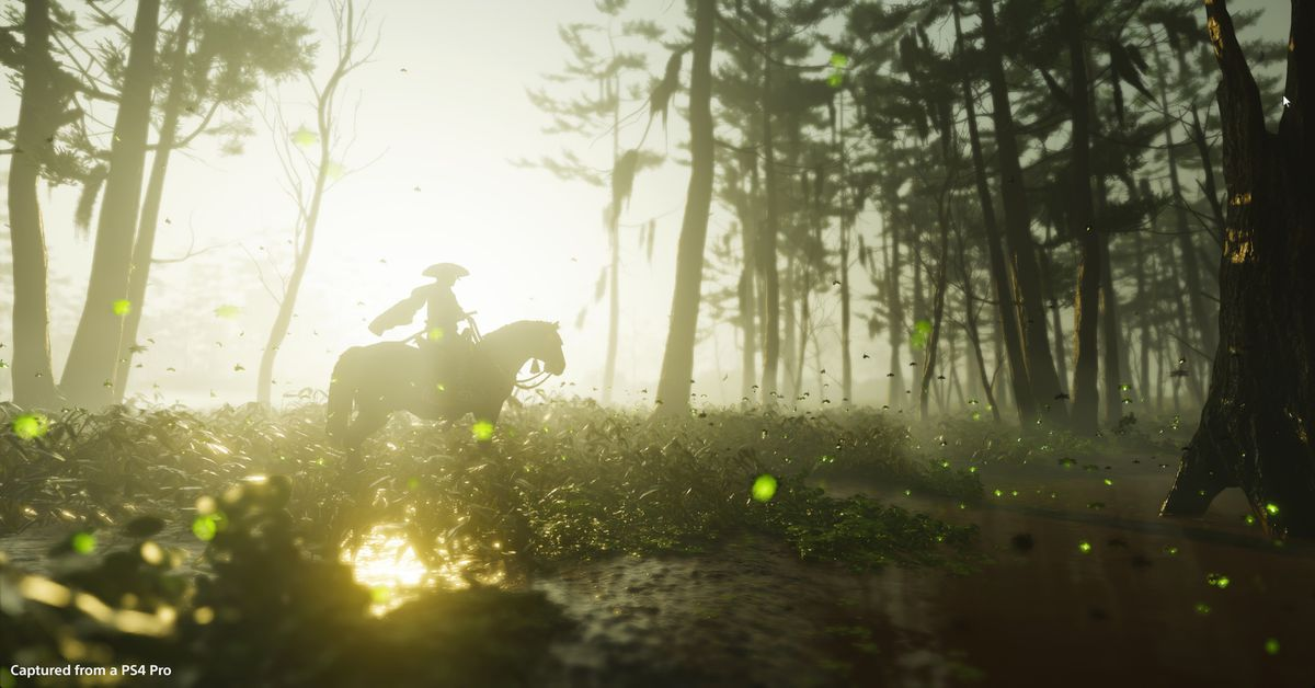 Ghost of Tsushima review: You've played this before