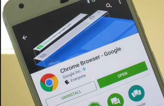 Google Chrome working on download scheduler for Android