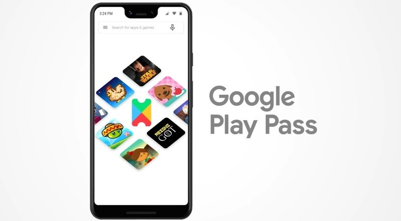 Google Play Pass gets annual plan, expanded to 9 new countries