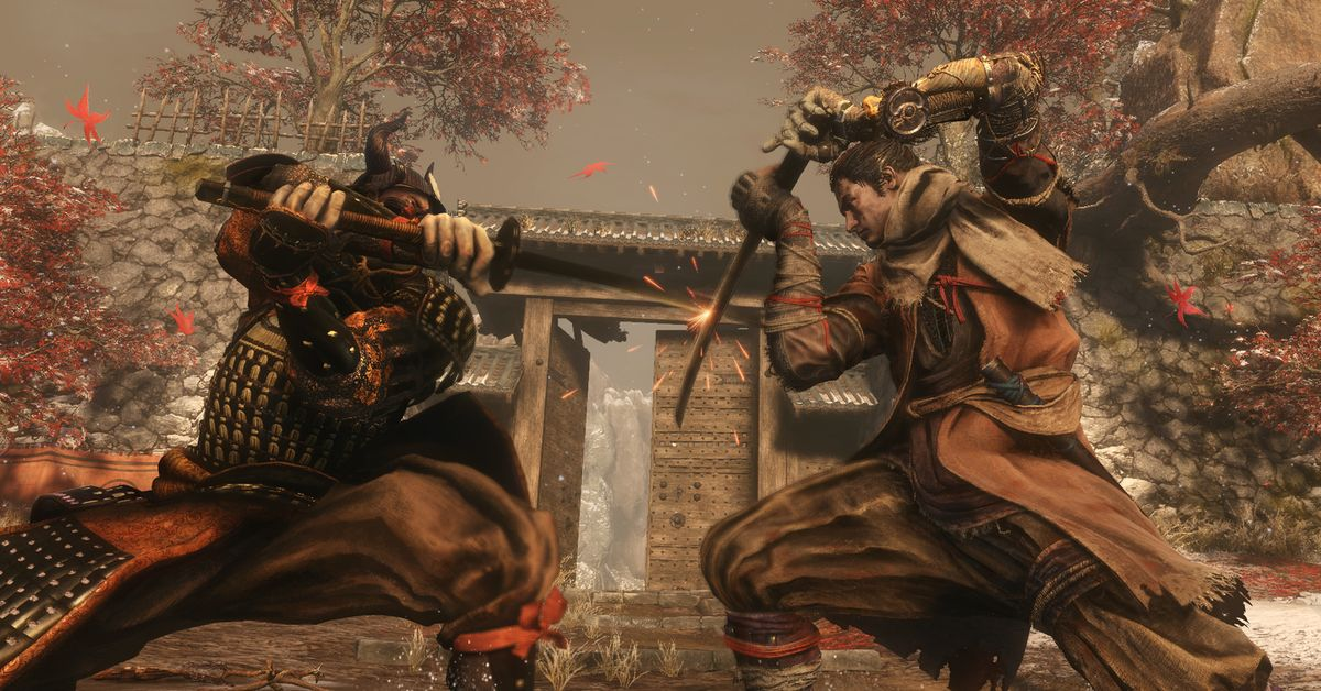 Google Stadia Connect: Sekiro, Bomberman Battle Royale, and new exclusives announced