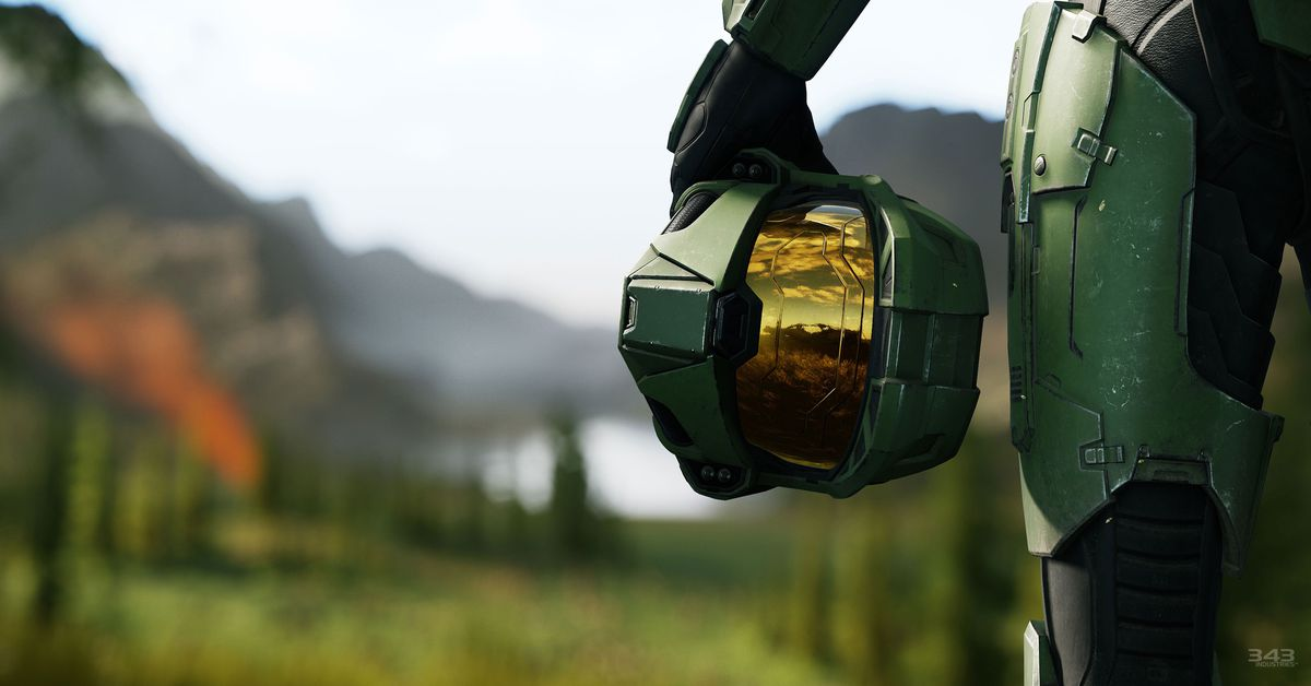 Halo Infinite is already listed on Steam