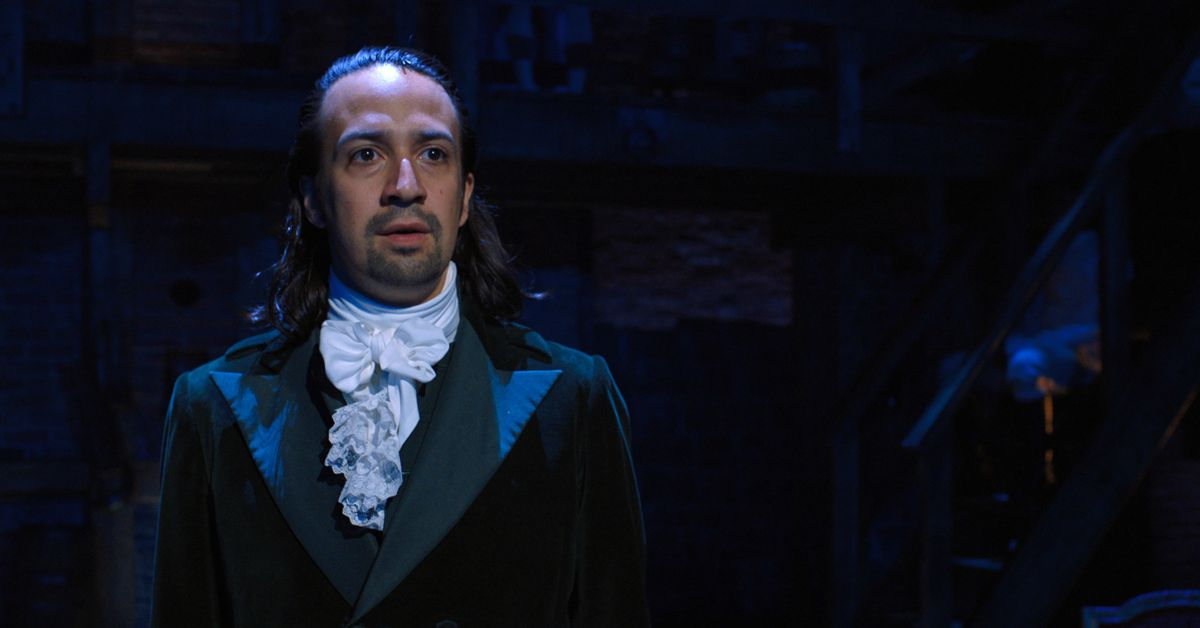 Hamilton review: the movie is a very different experience than the Broadway show