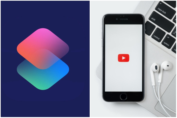 How to Download YouTube Videos on iPhone or iPad Using Siri Shortcuts