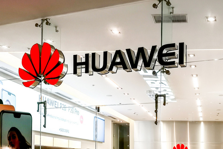 Huawei Slashes More Than 50% Workforce in India; Reduces Revenue Estimate