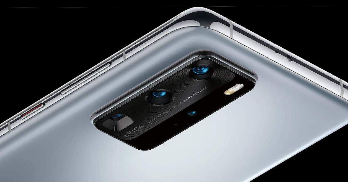 Huawei is bringing a smart camera camera, will forget DSLR - huawei to launch smartphone with attachable zoom lens technology