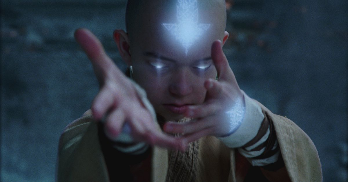 Is the live-action Avatar: The Last Airbender as much of a mess as we remember?