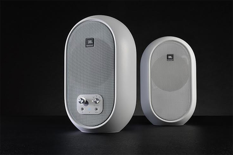JBL Launches Its New 104-BT Desktop Speakers in India