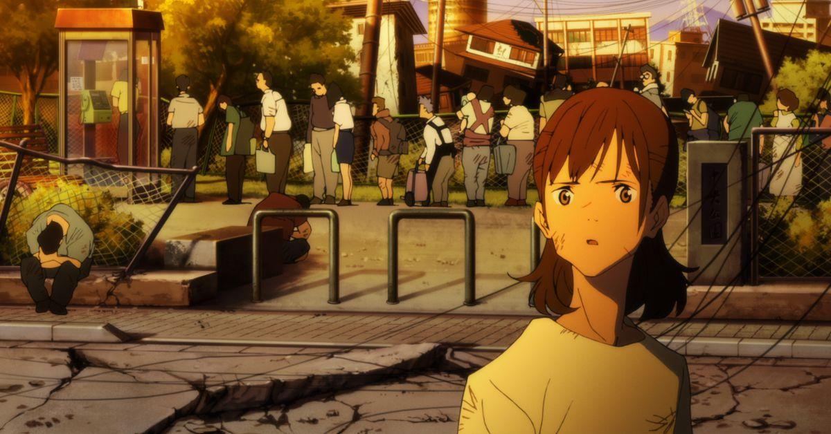 Japan Sinks 2020 review: Masaaki Yuasa's anime series is desensitizing tragedy