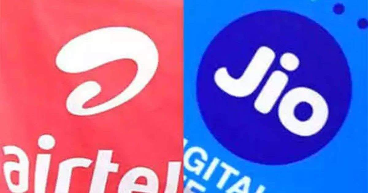Jio vs airtel 249 rupee plan: Jio vs Airtel: unlimited calls and data up to 2GB every day for Rs 249 - jio vs airtel 249 rupees recharge pack offering 2gb data and unlimited call