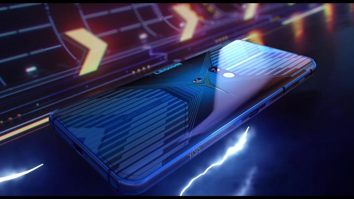 Lenovo Legion gaming phone confirmed to launch on July 22