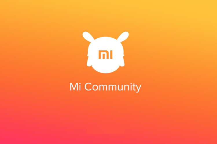 Mi Community App and Website Temporarily Disabled in India