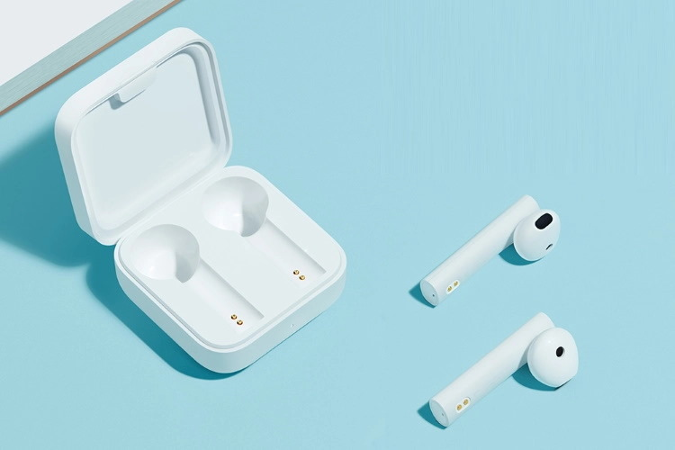 Mi True Wireless Earphones 2 Basic with a 20-Hour Battery Life Goes Official